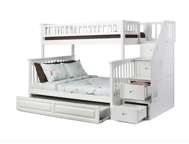 Bunk Beds Toronto Children Furniture Kids Bed With Stairs Double
