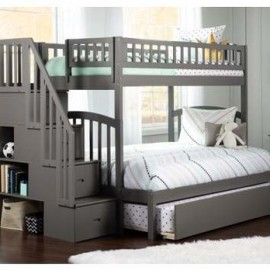 Westbrook Staircase Bunkbed